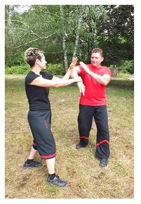 Wing Chun System